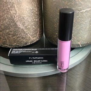 Mac Cosmetics lipglass BNIB